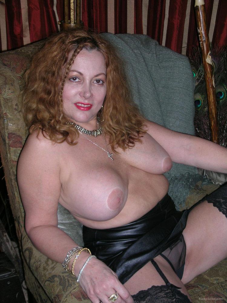 carolina nude wife