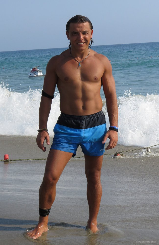 Sexy beach pictures at Alanya, I hope you all like it