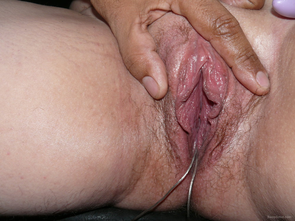Giving my toy a hot creampie_ 6