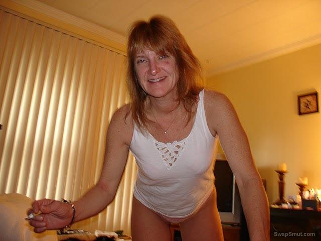 44yr old slut