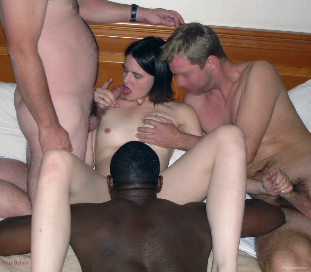 think, that you interracial gangbang facial useful message Completely