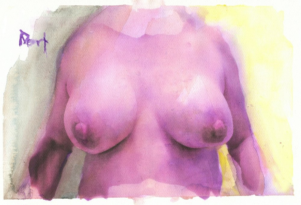 pojrct 2 boobs