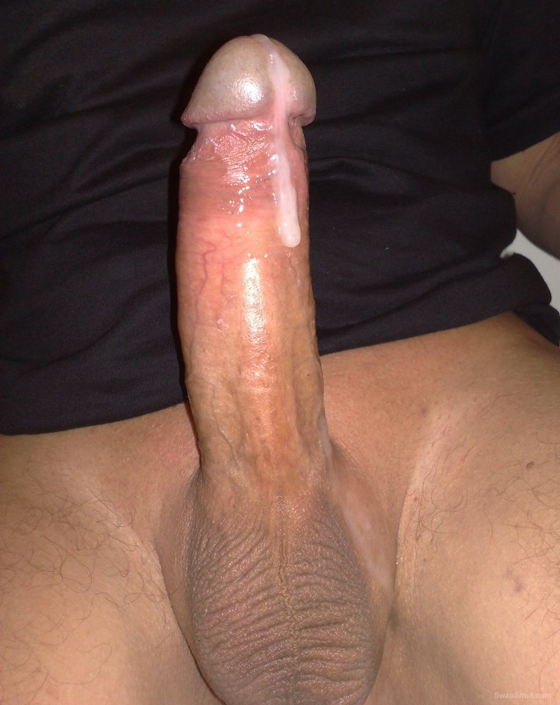 Big dicks cumming hard