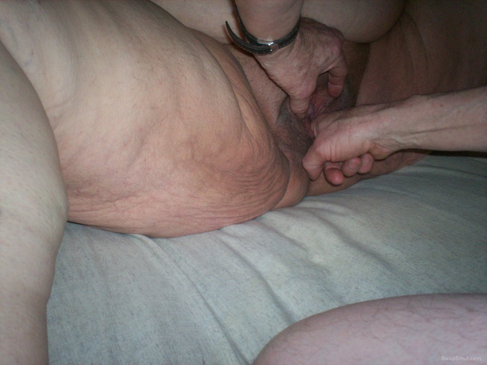 he came by to have fun with my mature bbw body