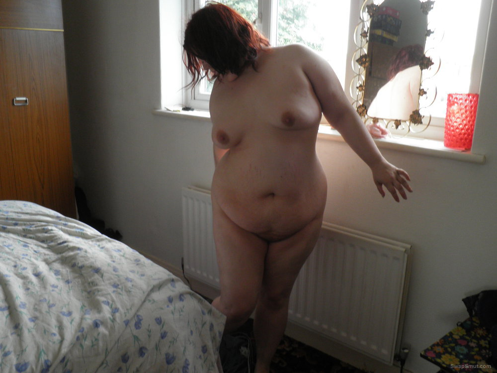 A real naughry BBW that loves to have her pussy used