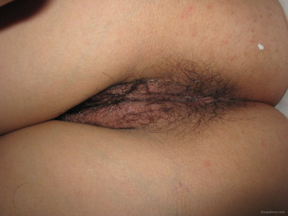 naked amateur wife picture nice hairy bush