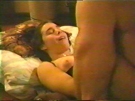 Amateur sex video passionate