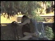 public fingering in the park