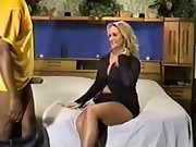 Busty wife screwed by well hung black