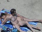 Beach hj