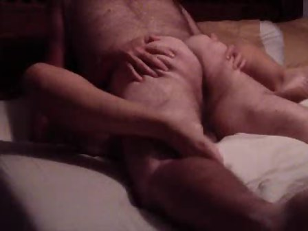 older hairy pussy sex