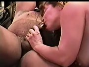 Cuckold wife sex tape