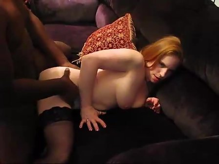 nude video wifes Redhead