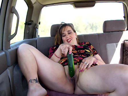 Naked lady orgasm while driving in public fapsrc