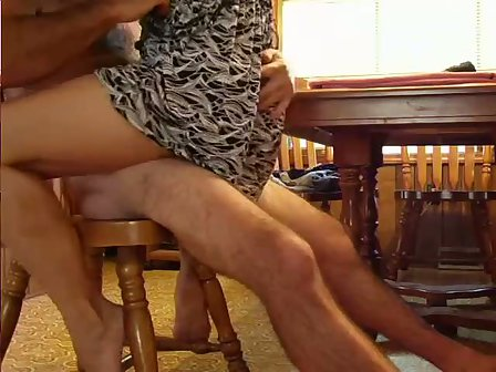 Quickie Sex Wife Fucking