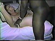 Cuck Slut Wife Horny Mature Milf Interracial BBC Sex Tape