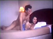 Indonesian Malay Honeymoon Sex tape