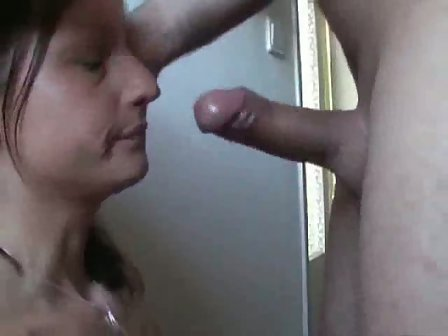 German deep throat