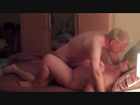 Amateur Couple Kissing Fucking
