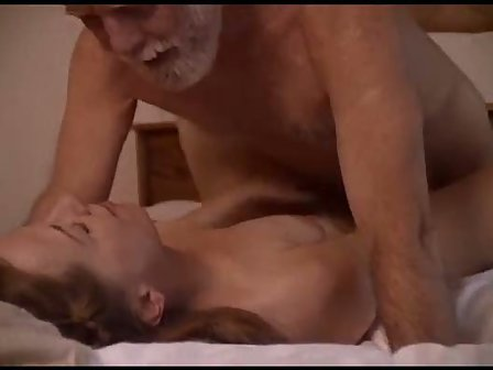Mature couple hot sex