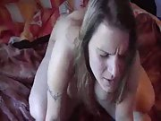 Couple Masturbate Each Other