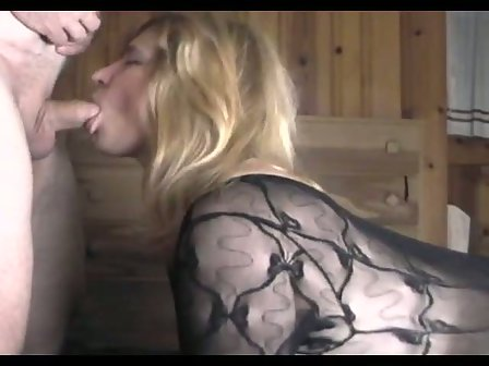 Mouth fucked mom