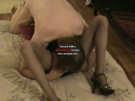 Hot blonde gets creampie from blacks vol2 - 3 6