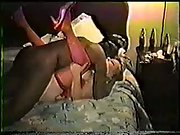 Wifes gangbang with bbc