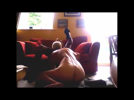 idea hot couple playing on the couch and fucking iv thought differently