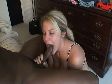 Cheating Wife Takes Big Cock