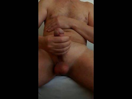 For horny cler sperm