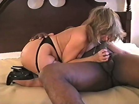 Black Cock Milf Breeders