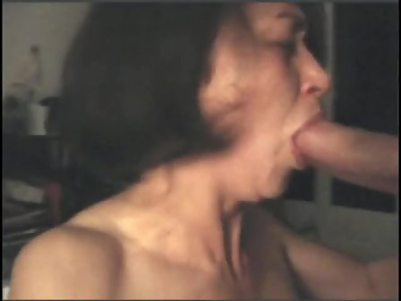 Multiple amateur wife blowjob swallow