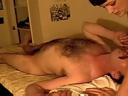 Nice Body Rub And BJ