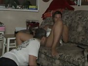 Licking pussy and feet to orgasm foot fetish toe and cunt licker