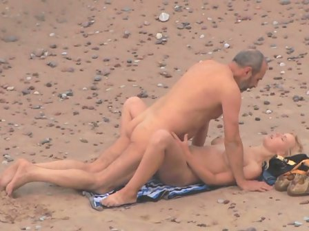 Public Beach Sex German