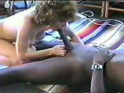 Homemade interracial porn big black penis screwing white wife