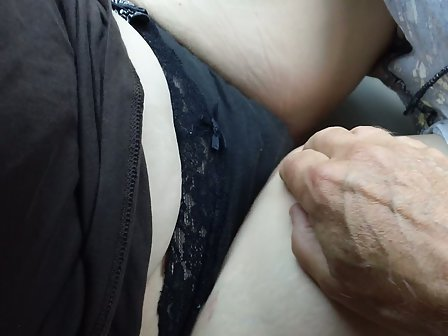 Finger my pussy videos agree