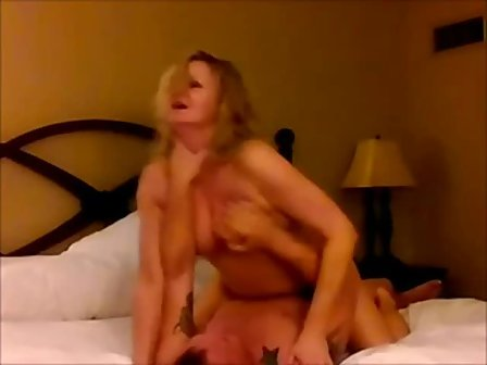 Wife orgasum