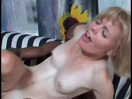 Naked booty black girl