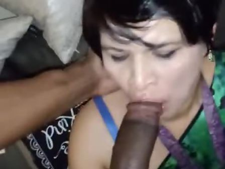 Fuck my fat old wife