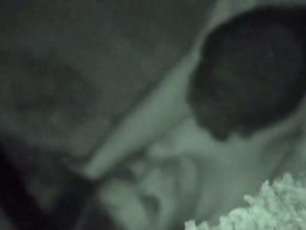 Flimed nightvision sex