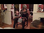 slave christy jane self breathplay