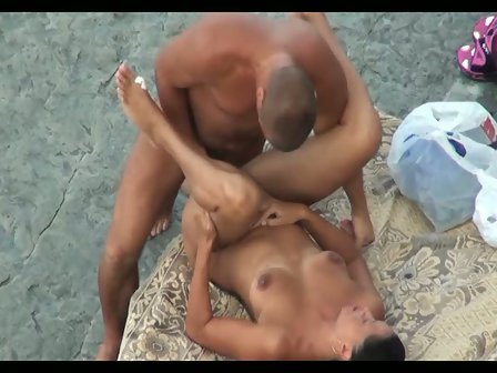 Naked couples screwing