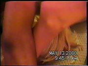 BBC Creampie blonde milf screwing a black male
