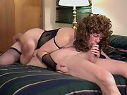 MOTHER -IN-LAW BLOWJOB