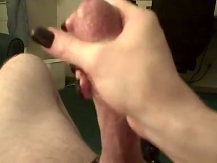 Long denial handjob vids