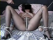 Whipped Slave Bitch