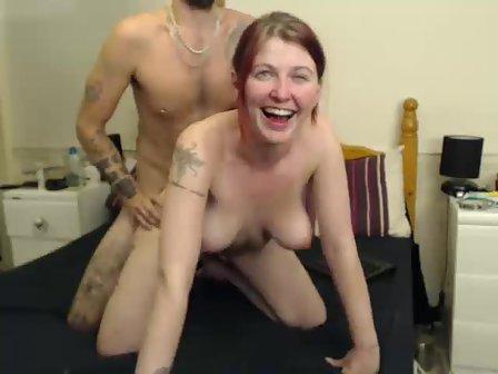 Sluts fucked spanked