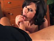 married woman sucking my cock